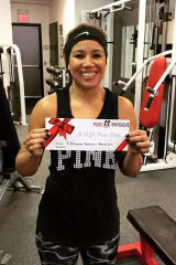 Shrub Oak Gym Giving Over $5,000 In Prizes To Get In Shape
