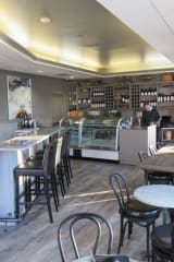 Renowned French Chef Opens Eatery, Wine Bar In Yonkers