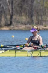 Stamford Rowers Help New Canaan Crew Soar In Season Opener