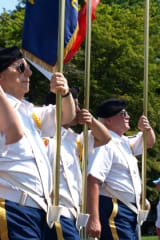 Rain Washes Out Some Fairfield County Parades, Changes Memorial Day Plans