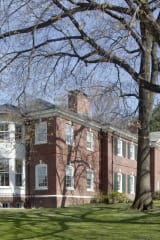 Bronxville Library To Host Lecture On George Washington's Military Career