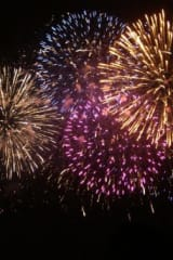 'Spark the Sound' July Fourth New Rochelle Gala Features Grucci Fireworks