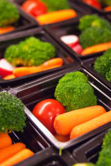 Danbury Hospital, Food For Life, Holding Nutrition Classes At Ann's Place