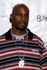 Rapper DMX Recovering Following Collapse At Westchester Hotel