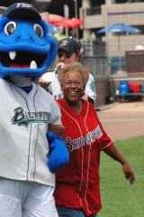 Catch Livestream Of Bridgeport Bluefish As They Open The Season On The Road