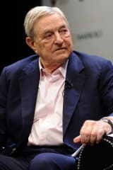 Westchester's George Soros Among World's Top Hedge Fund Managers