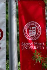 Fairfield's Sacred Heart Setting Up Health Fair At Basketball Game