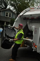 Norwalk Announces Memorial Day Trash Pickup Schedule