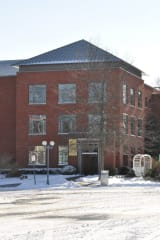 Westport Library Opening Delayed Due To Snow