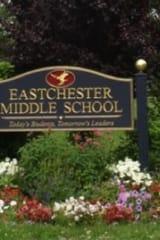 Eastchester Middle School Students, Teachers Garner Awards