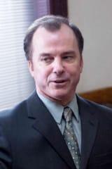 Happy Birthday To Mount Vernon''s Michael Raymond O'Keefe
