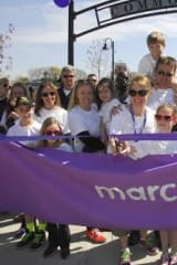 New Canaan Family Takes On Role Of Ambassadors For Healthy Babies Walk