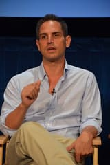 Happy Birthday To Rye''s Greg Berlanti