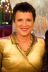 Happy Birthday To Scarsdale''s Eve Ensler