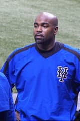 Happy Birthday To Greenwich''s Carlos Delgado