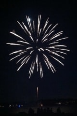 Fireworks At Danbury Fair Mall Postponed Due To Rainy Forecast