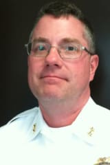 New Canaan Chief Of Police Opposes Budget Cuts By Selectmen