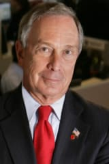 Westchester Estate Owner Bloomberg Says He's Eyeing Presidential Run