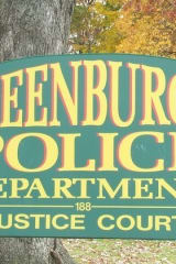 Greenburgh Police Report Nine Cars Broken Into, Van Stolen
