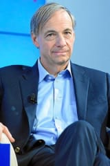 State Loans $22M To Westport-Based Hedge Fund Bridgewater Associates