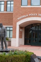 Norwalk Man Charged With Assaulting Woman Over Missing Cellphone