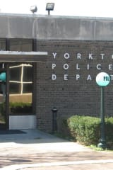 Yorktown Woman Charged With DWI