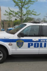 Man Accused Of Threatening New Rochelle Police With BB Gun