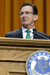 Gov. Malloy To Give Commencement Address At King School In Stamford