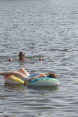 Wilton Fire Chief Teaches Key Facts About Water Safety