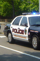 'Click It Or Ticket' Seat Belt Campaign Under Way In New Canaan
