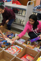 Letter: Yorktown Food Pantries Say Thank You