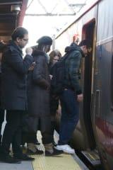 Metro-North Cites Millennials For Surge In Rail Ridership