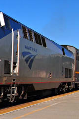 Amtrak Train Strikes, Kills Person In Milford In Second Fatality Of The Day