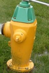Suez Hydrant Flushing Program Under Way In Bronxville