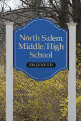 North Salem Central Schools Will Be Closed Monday