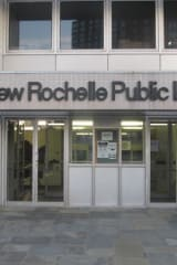Come To Book Sale, 'Dreams Of Love' Concert At New Rochelle Library