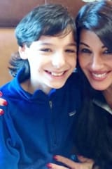 Giving Time, Money, Support Keeps New Canaan Mom Constantly On The Go