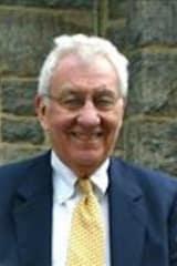 Robert J. Giuffra Sr., 85, Bronxville Resident