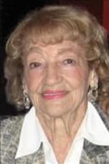 Margaret 'Marge' Powers, 91, Mamaroneck Resident