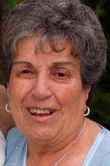 Caroline 'Carrie' A. D'Angelo, 89, Of Yonkers