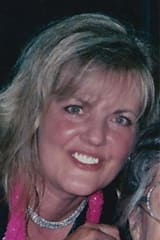 Colleen McMahon-Passero, 59, Wilton Resident