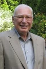Douglas G. Noiles, 91, New Canaan Resident, Engineer