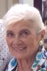 Joan Selda Balas, 92, Of Westport