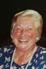 Joan Grace LaBanca, 86, Of Darien