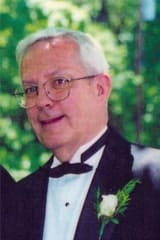 James B. Wright, 84, Former Westport Resident