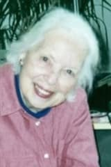 Mary Panella, 94, New Canaan Resident