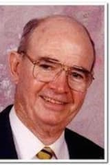 William McCabe, 90, Of New Canaan