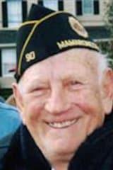 Michael H. Yans, 96, Longtime Mamaroneck Resident