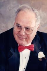Samuel John Rotolo Sr., 93, Fairfield Native