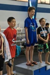Swim 70ers From Westport, Weston Compete In National Short Course Meet